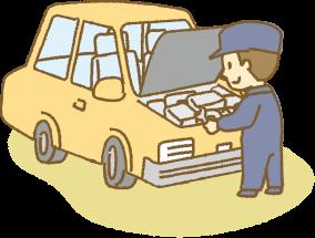 【車検専門店の比較一覧表】おすすめはドコ?フランチャイズなので実際は大差なし